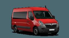 Movano Bus