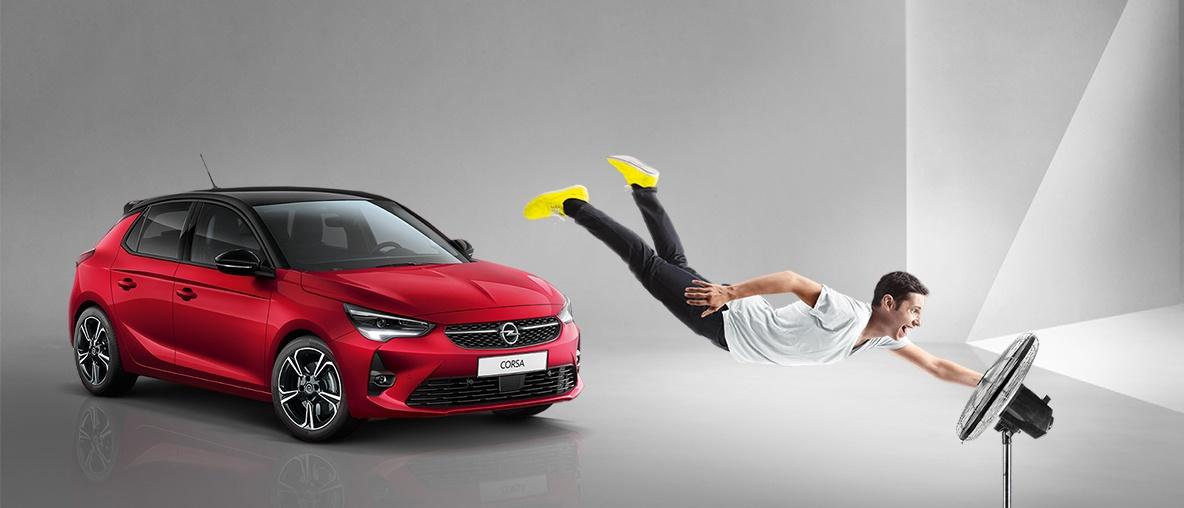 Opel proljetna servisna akcija