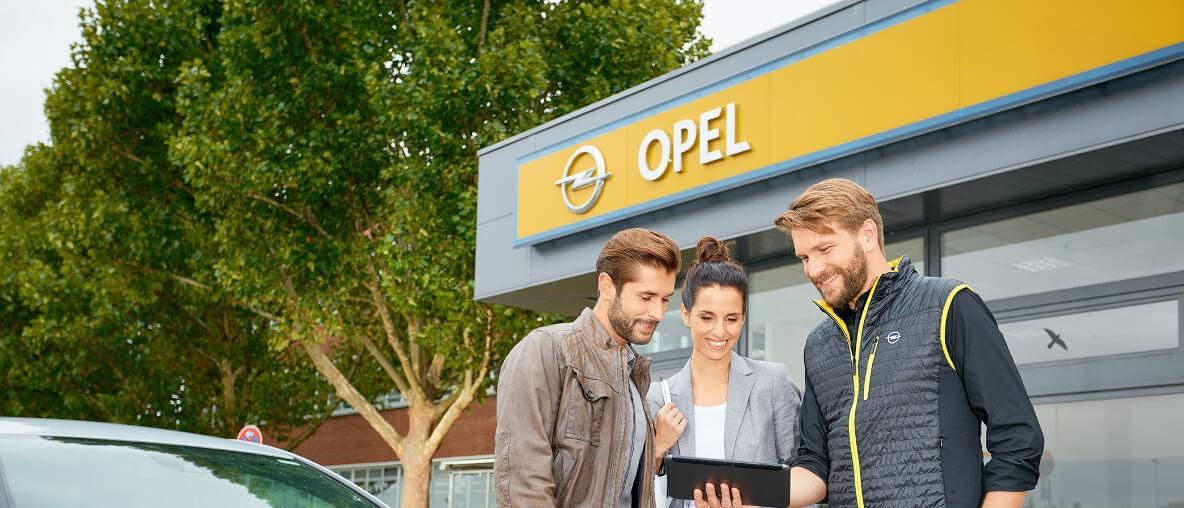 Opel 5 godina besplatnog jamstva