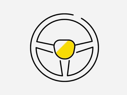 Opel, Vožnja, Ikona