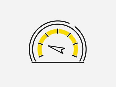 Opel, Brzina, Ikona
