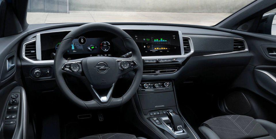 Novi Opel Grandland