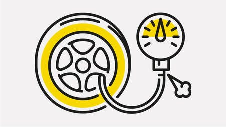 Opel, Simply Electric, Maximise Range, Tyre Pressure