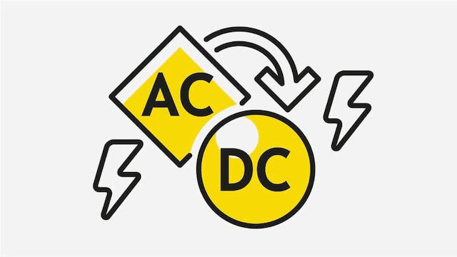 Opel, Simply Electric, AC/DC, Conversion