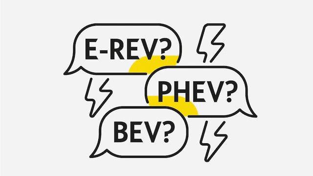 Opel, jednostavno električan, električna vozila