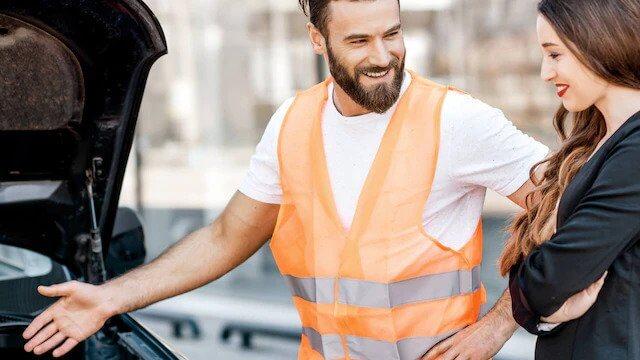 Opel, Electric, Roadside assistance