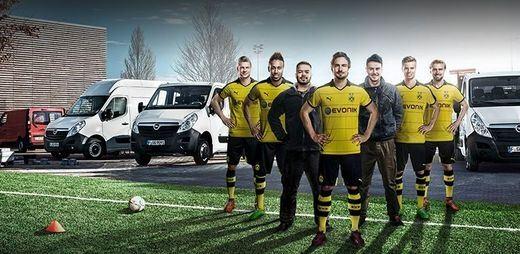 Opel dostavna i gospodarska vozila
